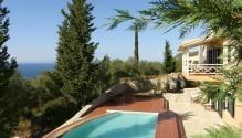 Villa Idilly B | zwembad