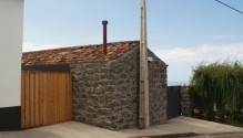 Casa Arribana | entree