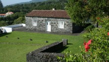 Casa Azalea omgeving
