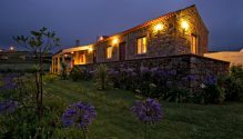 Casa da Fonte | by night