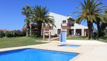 Villa Patarinho | zwembad