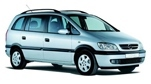 AFV Opel Zafira5d - Andalusie