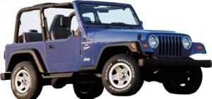 CH jeep