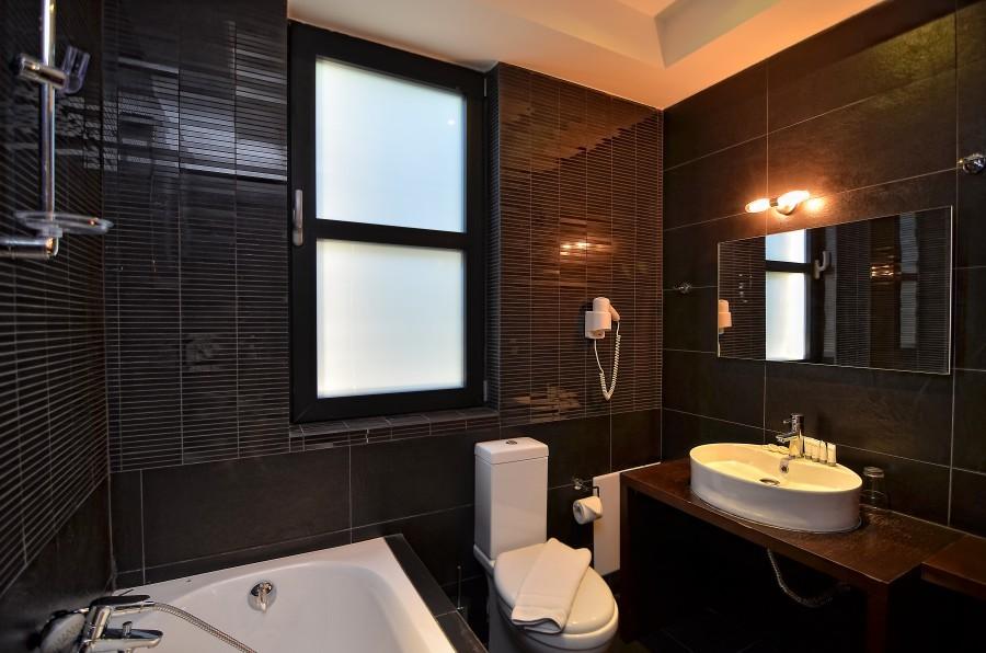 Luxe Villa Badkamer : Persoons luxe villa a harderwold villa resort