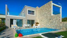 Villa Yakinthos | zwembad